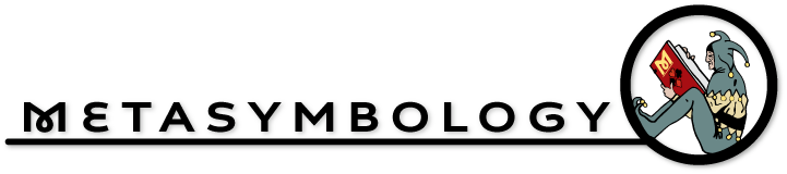 Metasymbology Logo